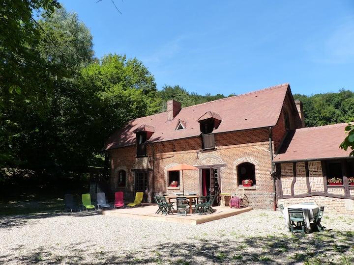La maison des Marguerites