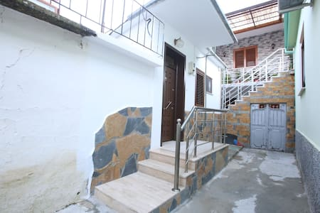 Apartment in Berat Center