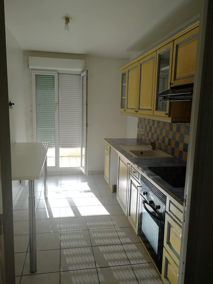 Lovely apartment near Versailles and Paris