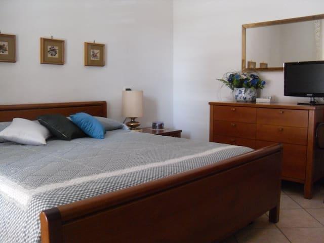 Ampio appartamento per 6+2 persone - Cervia - Apartment