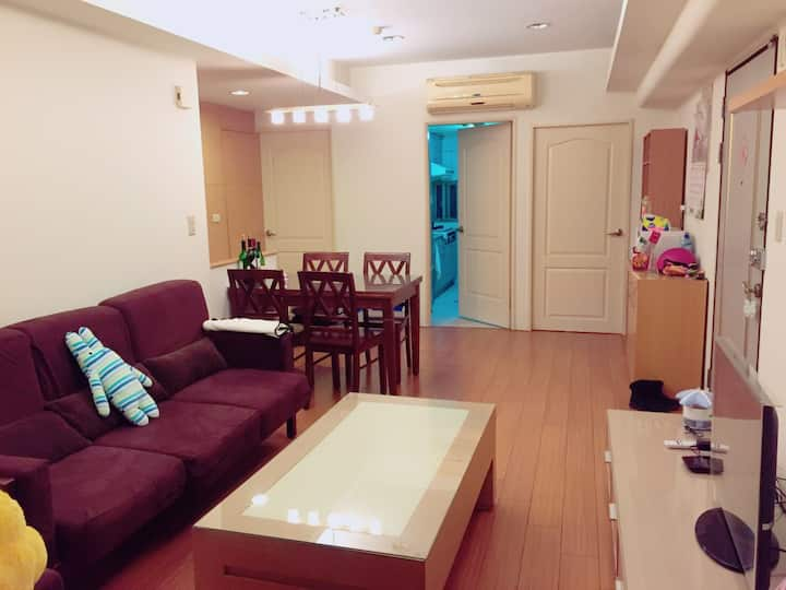 share house in Taichung city