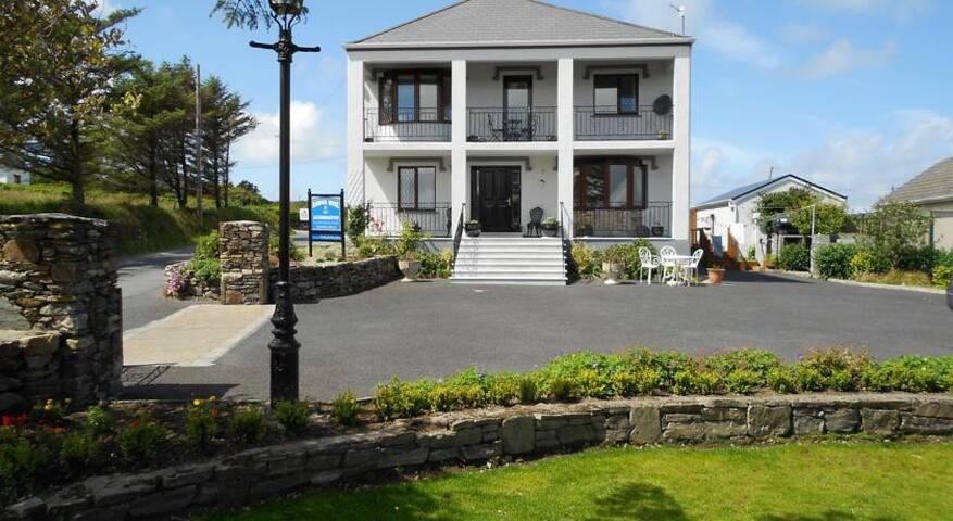 Harbour House Cleggan - Cleggan - Talo
