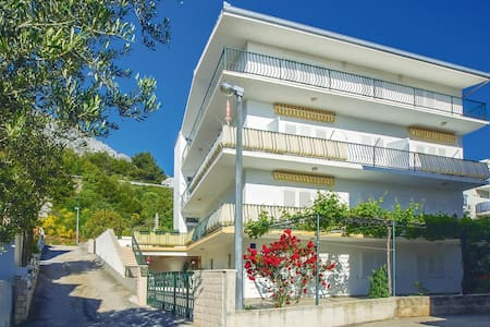 Holiday apartment with 1 room on 20m² in Omis