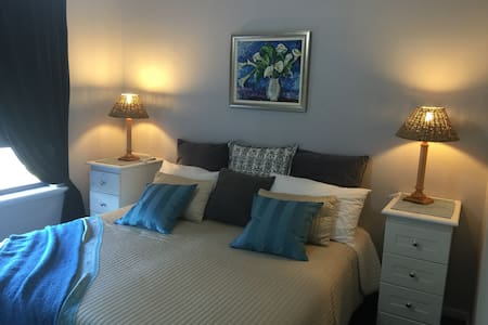 Stylish beach-side apartment - Scarborough - Lejlighed