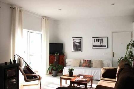 Bonita casa con WIFI y JARDÍN situada en EL PALMAR