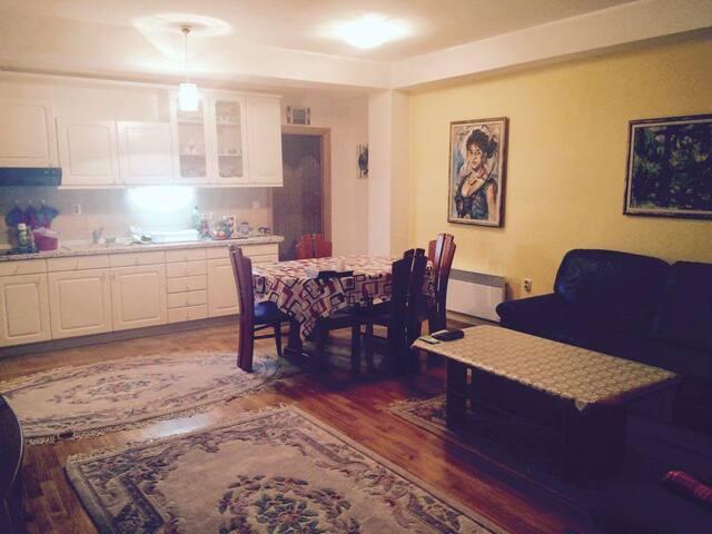 Wonderful apartment for rent - Skopje - Apartament