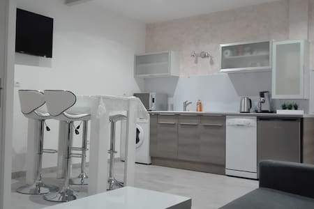 Joli appartement de 50m2 - Guilherand-Granges - Квартира