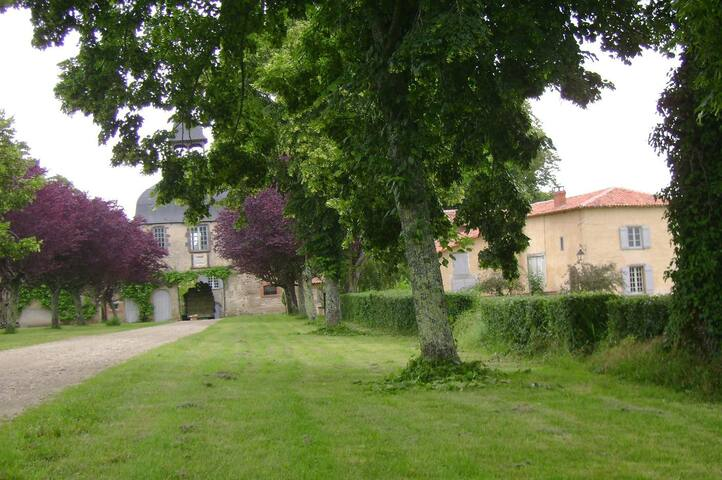 Gîte Renardière - Mons