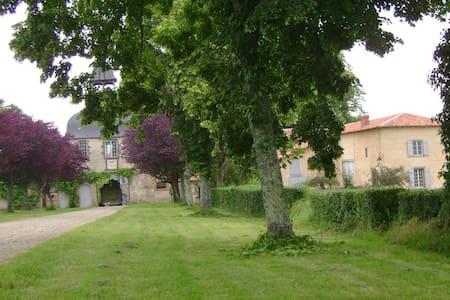 Gîte Renardière - Mons - Natur-Lodge