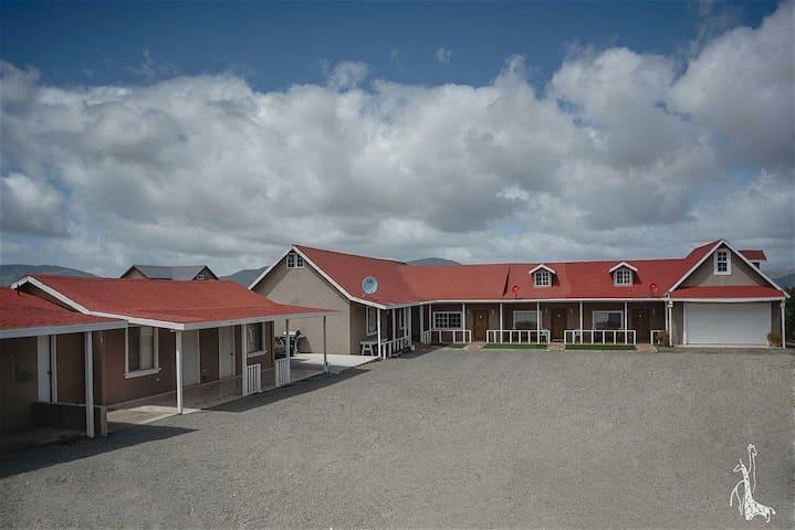 Hacienda Valdez - Guadalupe - House