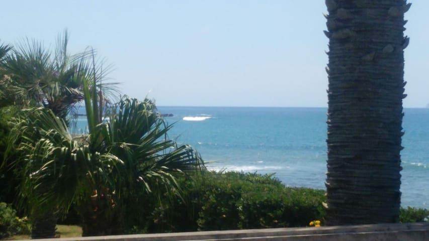 ParmanentVacationNAGATA WaterFront*Surf shore!!