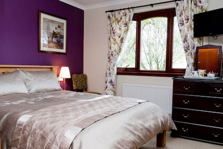 Woodland House, Fort William - Fort William - Bed & Breakfast