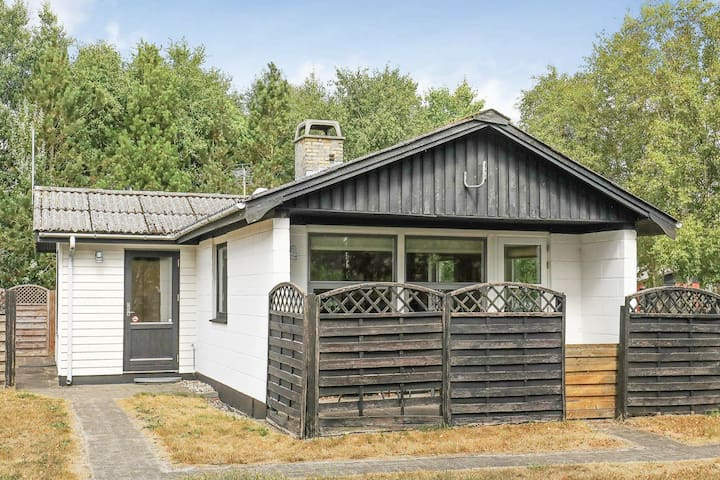 6 person holiday home in Hals
