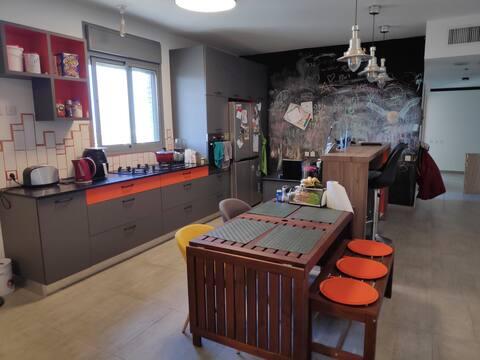 Maayan & Natali's home