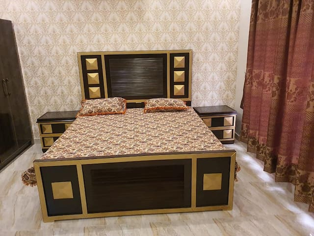 Citi Housing Sialkot Fully Furnished House 4 Rent