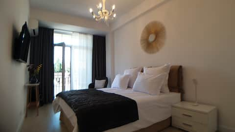 Luxury flat in heart of Chisinau.