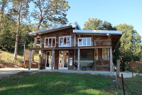 Country Barn Retreat.
