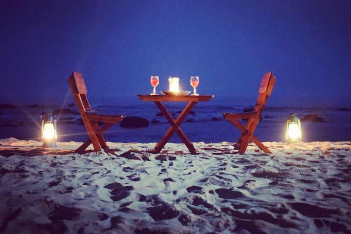 Belantara Beachfront