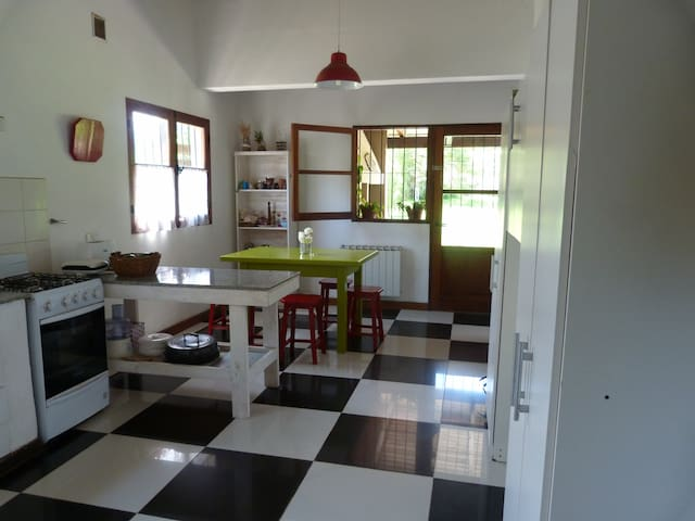 Casa en Salta Capital, La Almudena - Salta - Casa