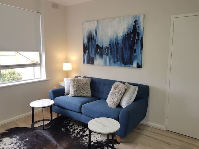 Executive Apartment in great city edge location