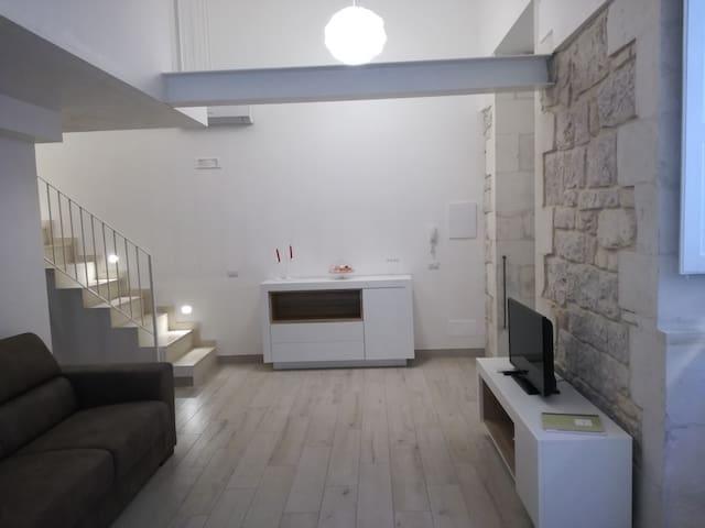 Domus Rosae 48 - Scicli - Apartment