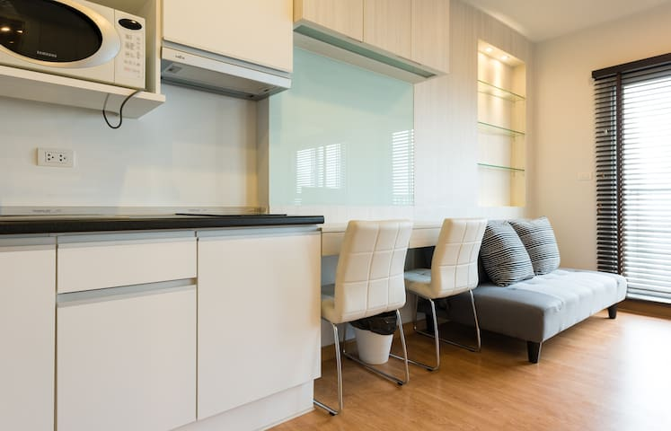 Bang Khae 30 Sqm RM 2211 - Bangkok - Wohnung