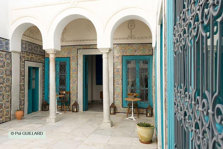 Dar 24, Tunis Medina - Tunes, Medina - House