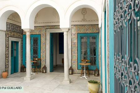 Dar 24, Médina Tunis - Tunes, Medina - Haus