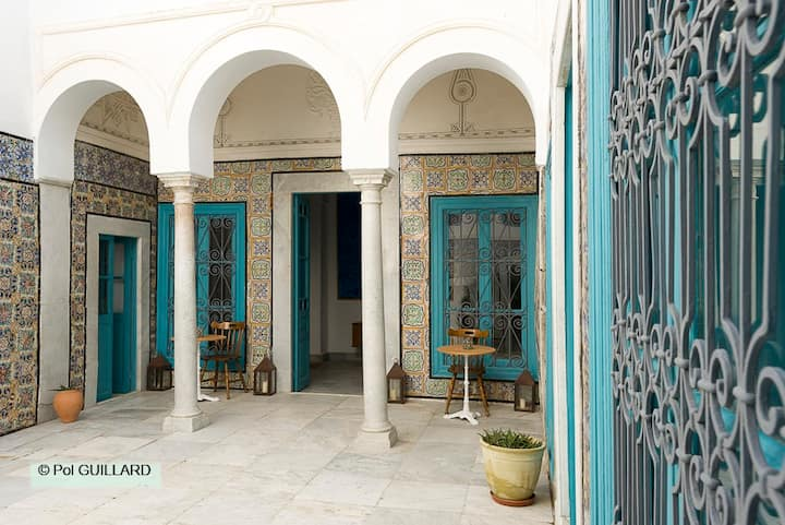 Dar 24, Tunis Medina