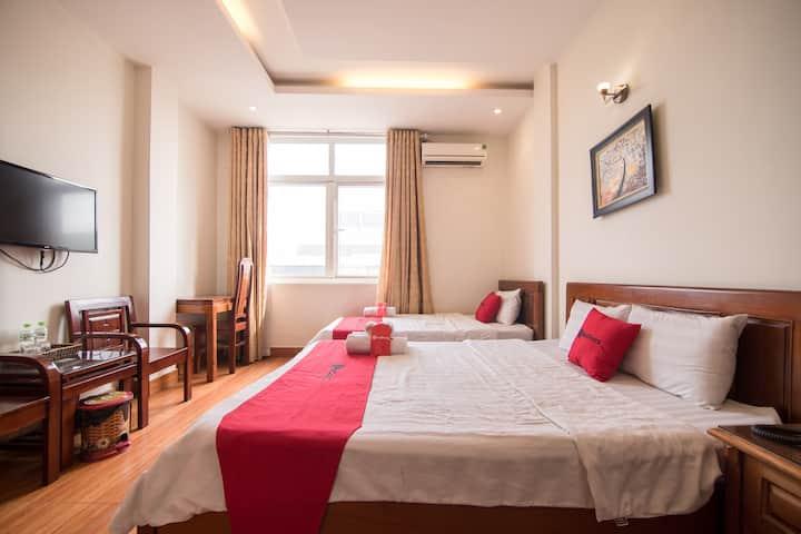 RedDoorz  ★ Thanh Xuan District ★ Family Room