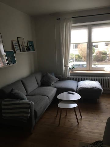 Nice and cosy apartment, close to CPH airport - Kastrup