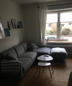 Nice and cosy apartment, close to CPH airport - Kastrup - Apartment