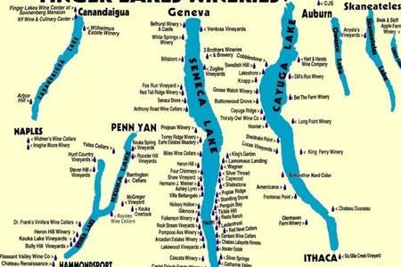 Ye Olde NY circa 1841 Canal period Rustic - Montour Falls - Casa