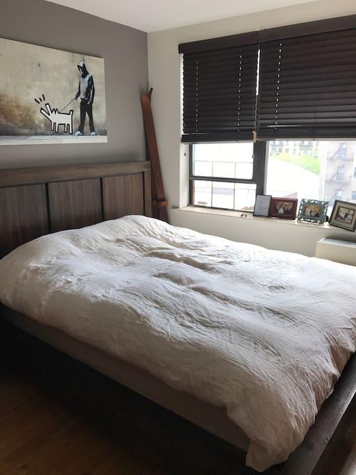 Sunny Upper East Side Studio Wohnungen Zur Miete In New