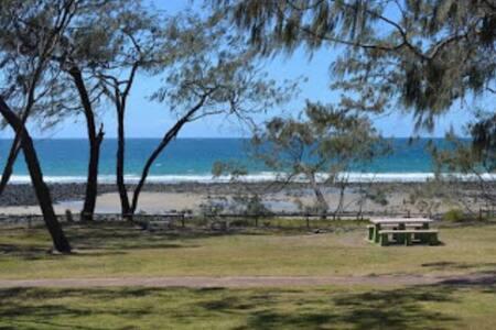 Unwind at Coral Cove Resort