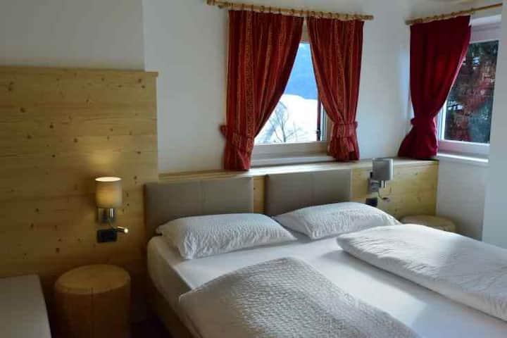 Agritur Darial, la vostra casa nelle Dolomiti