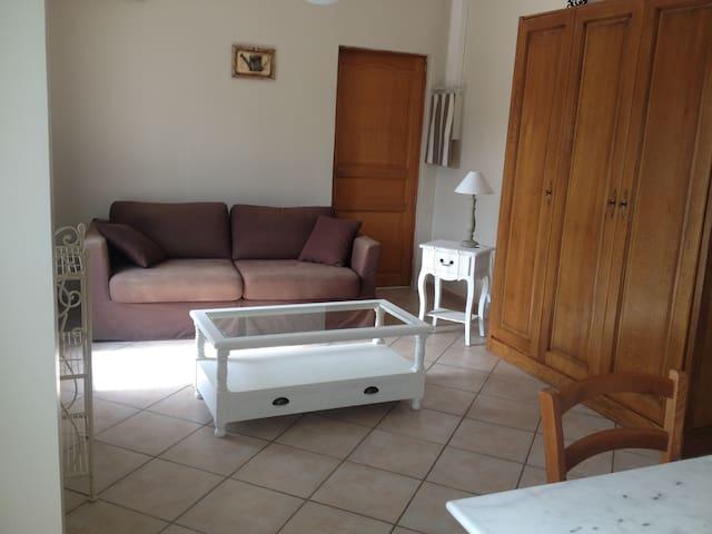 Mas La Cigalière Venasque