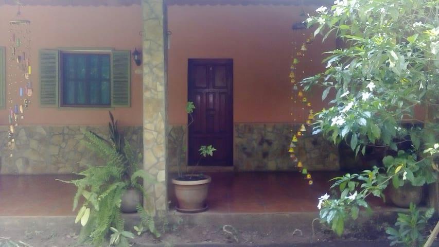 finca Hotel Apastepe - Comarca San Benito - Lakás