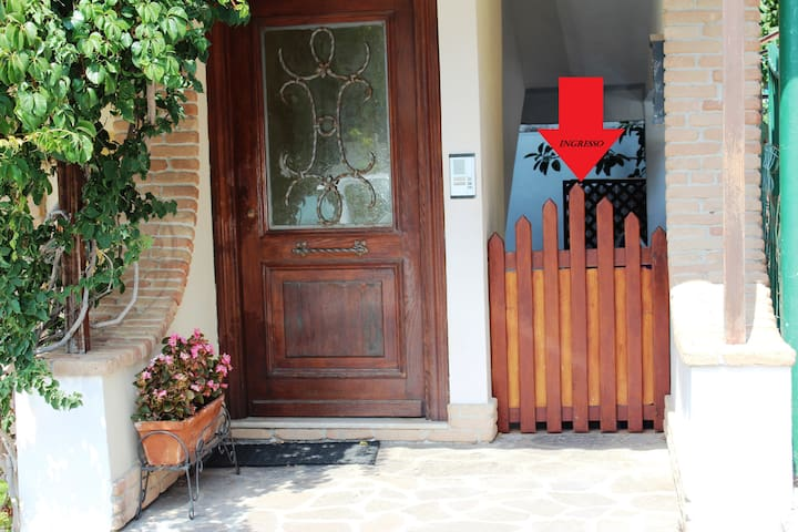 Casa Simone - Located in downtown Palinuro - พาลินูโร