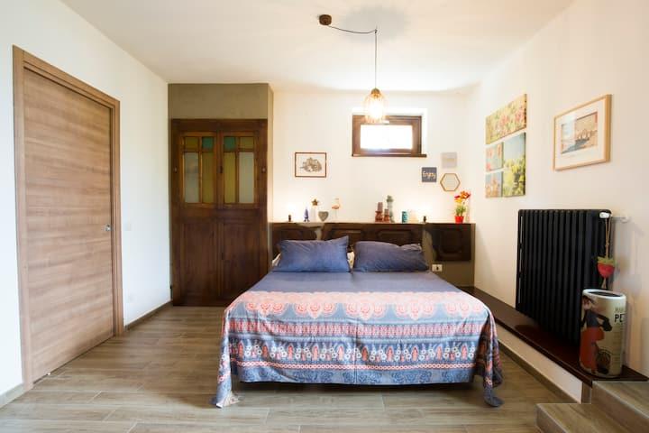 Residence Masnaiot - Apt Legno