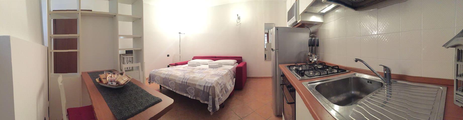Tosca apartment - Verona - Lejlighed