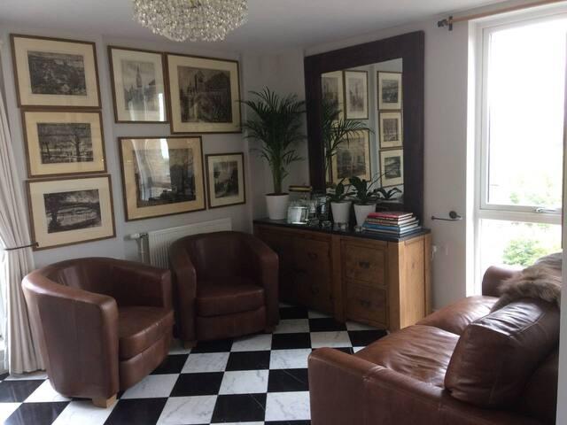 Big double room in Kennington
