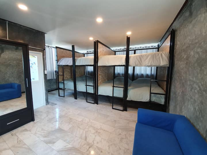 The loft residence ห้อง 403
