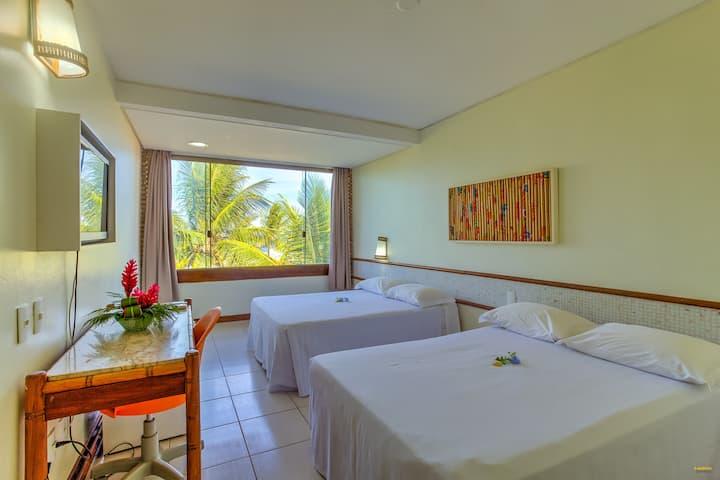 Hotel Praia do Sol - Standard