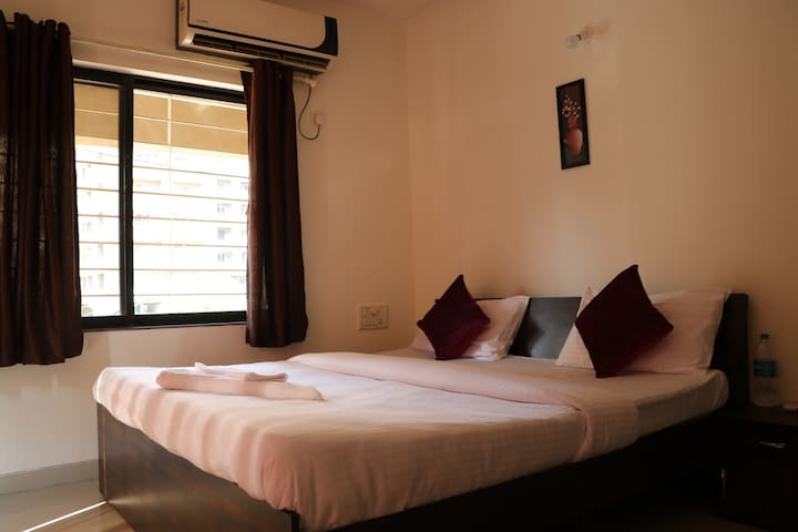 Lovely Private Room Near Baner Balewadi Highstreet