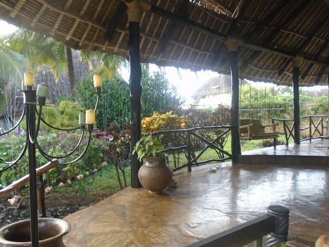 Fili-Fili house Diani beach - Ukunda - House