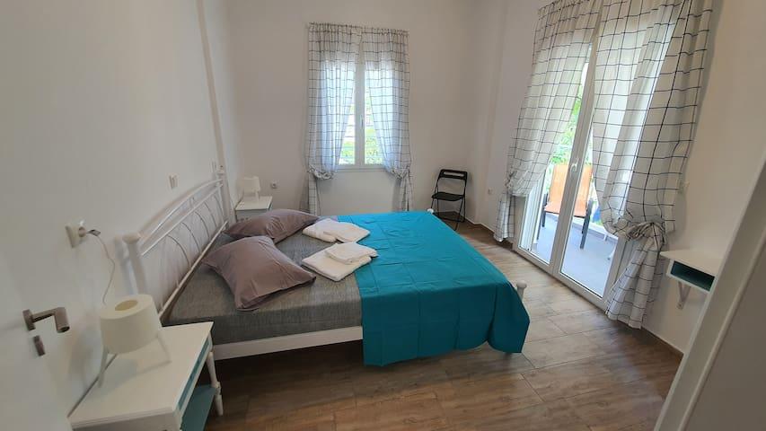 Angela's Luxury Apartments, I1