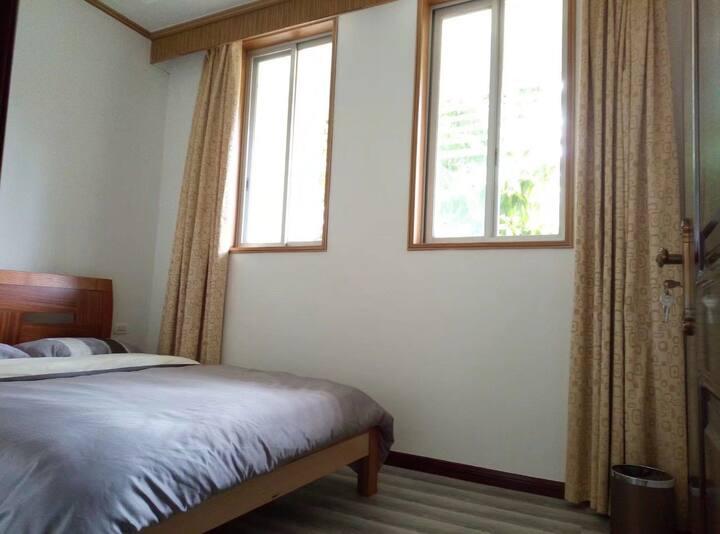 桂林幸福小院度假别墅F1近机场可接站
