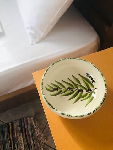 Sirena apartment - Bedroom 1