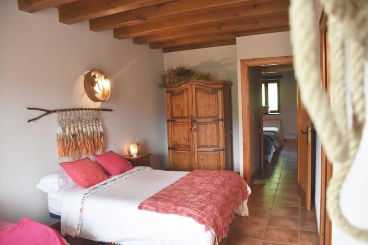 Dormitorio-De Lujo Ugarzabal 1